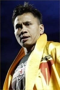 Канг Ли / Cung Le