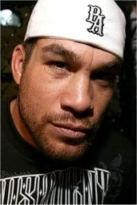 Тито Ортиз / Tito Ortiz (The Huntington Beach Bad Boy)