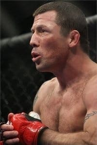 Пэт Милетич / Pat Miletich (The Croation Sensation)