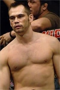 Рич Франклин / Rich Franklin (Ace)