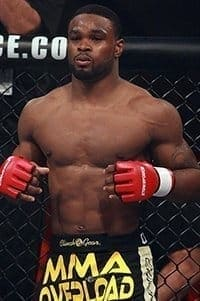 Тайрон Вудли / Tyron Woodley (The Chosen One)