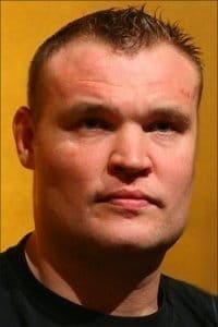 Семми Шилт / Semmy Schilt (Hightower)