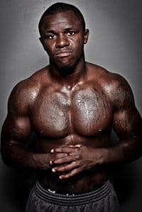 Мелвин Гиллард / Melvin Guillard (The Young Assassin)