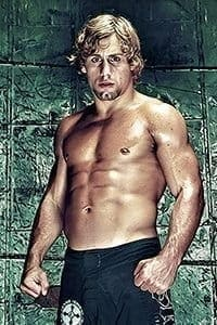 Юрайа Фэйбер / Urijah Faber (The California Kid)