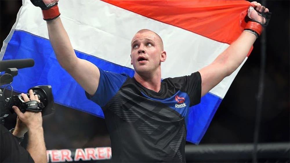 Тяжеловес UFC Штефан Штруве завершил карьеру бойца