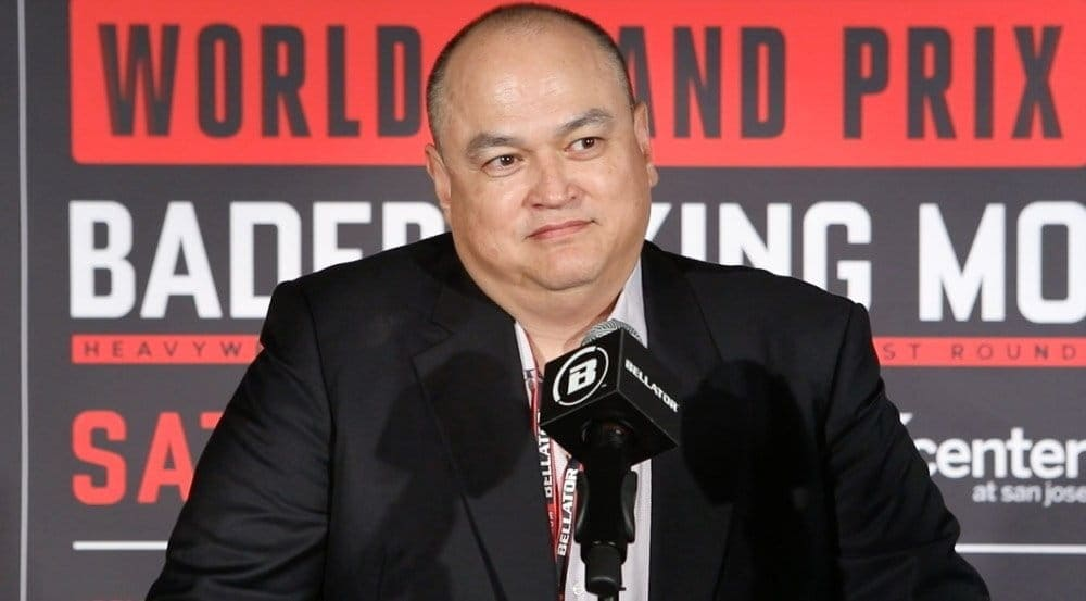 Bellator продолжит работу с форматом Гран-При