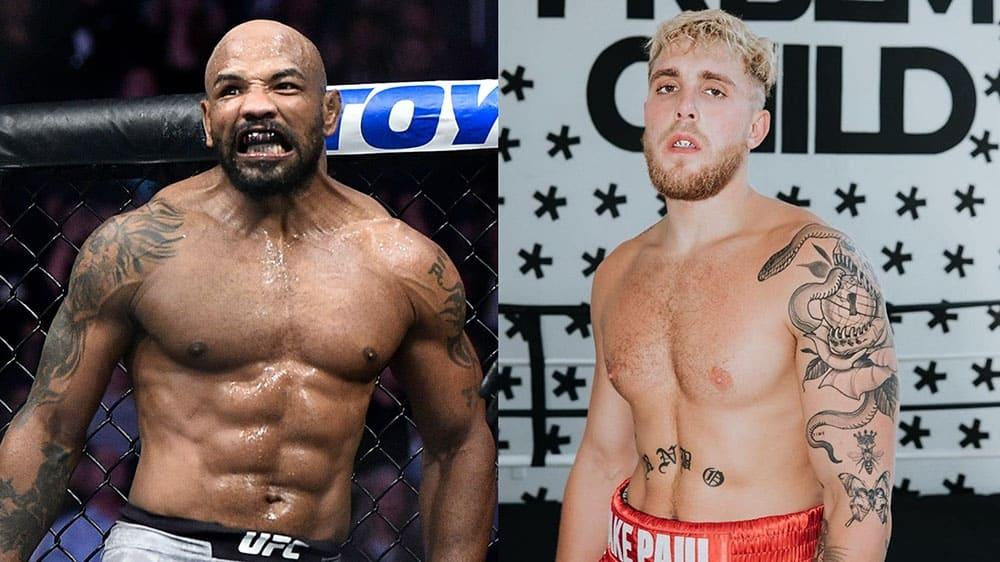 Blogger who challenged McGregor refuses to fight Yoel Romero
