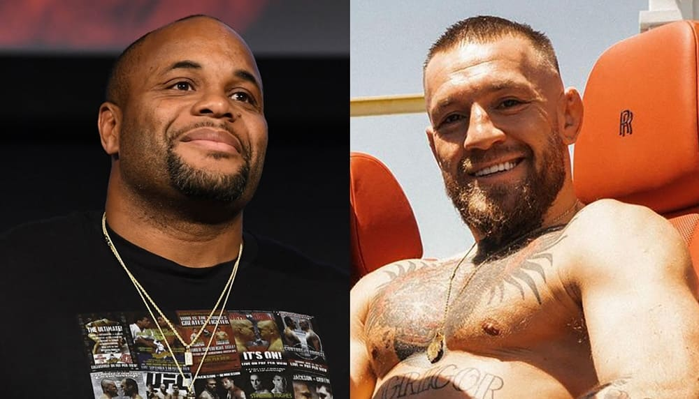 UFC news: Conor McGregor has made it clear that he no longer intends to feud with Daniel Cormier.