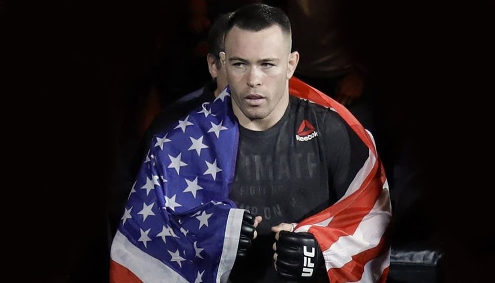 """Colby Covington: """"Masvidal will be the main event of the UFC."""" Details"""