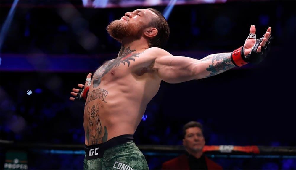 Conor McGregor is in the top 100 highest paid celebrities