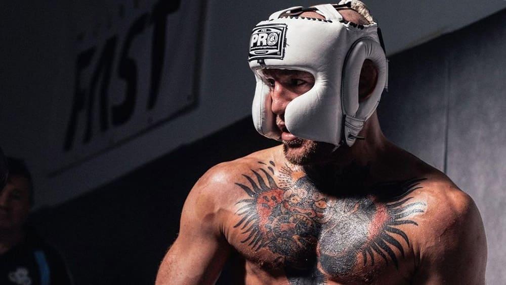"""UFC head: """"Conor is always dangerous"""""""