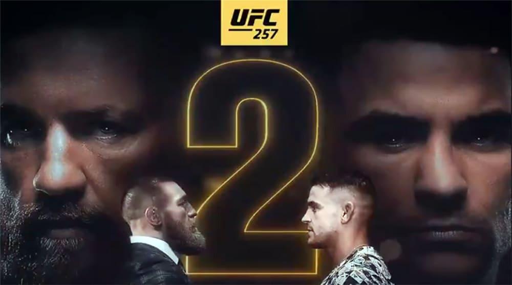 Conor McGregor signed to fight Dustin Poirier