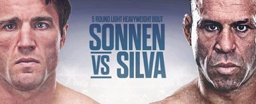 Поединок Соннен-Сильва перенесен на UFC 175, Дос Сантос и ...