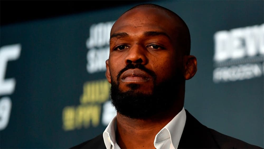 UFC news: Jon Jones'team responded about the fight with Stipe Miocic