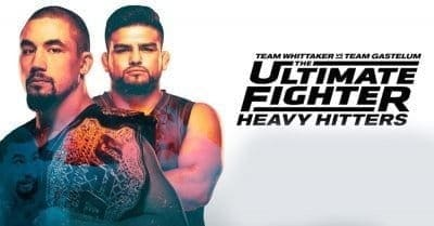The Ultimate Fighter 28 (эпизод 7)