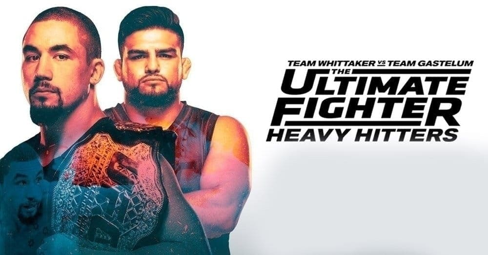 The Ultimate Fighter 28 (эпизод 12)