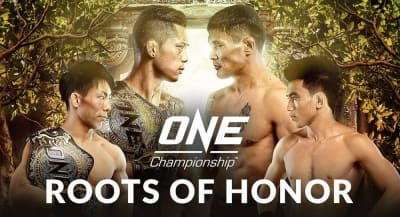 One Championship Roots of Honor: видео и результаты