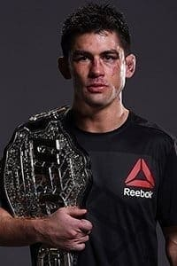 Доминик Круз / Dominick Cruz (The Dominator)