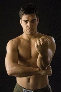 Лиото Мачида / Lyoto Machida (The Dragon)