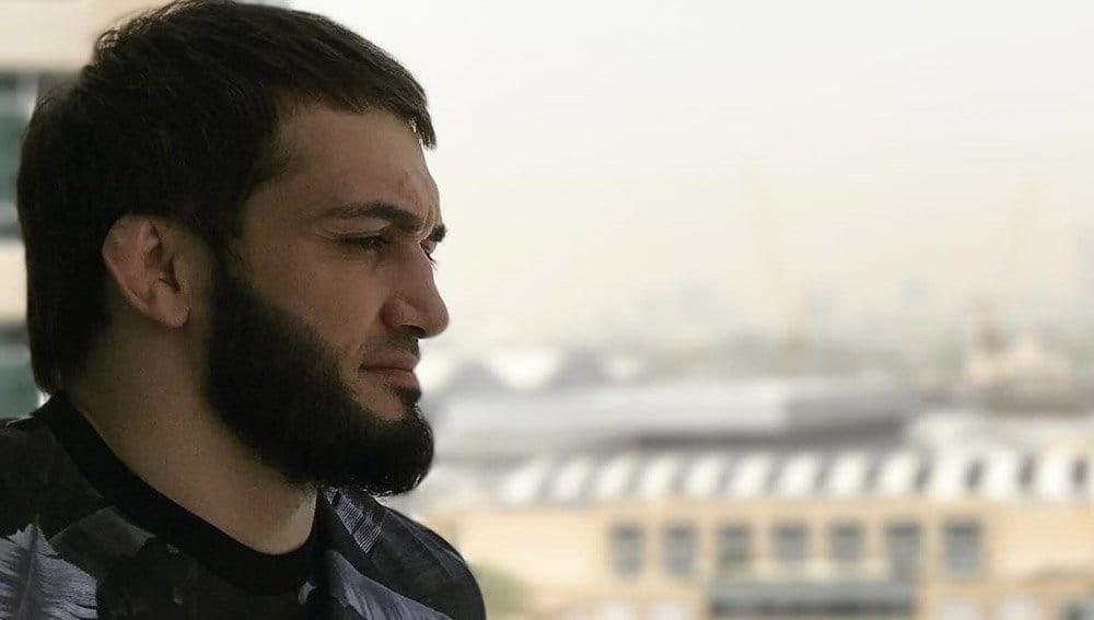 Абукар Яндиев: «Если выступать, то только в UFC»