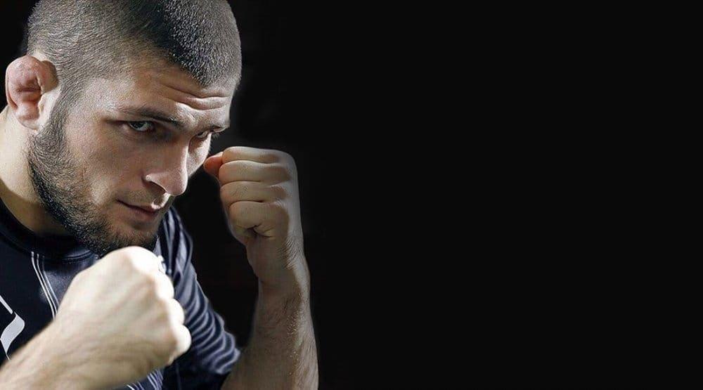 Хабиб Нурмагомедов: «В декабре я дерусь с победителем поединка Фергюсон-Ли»