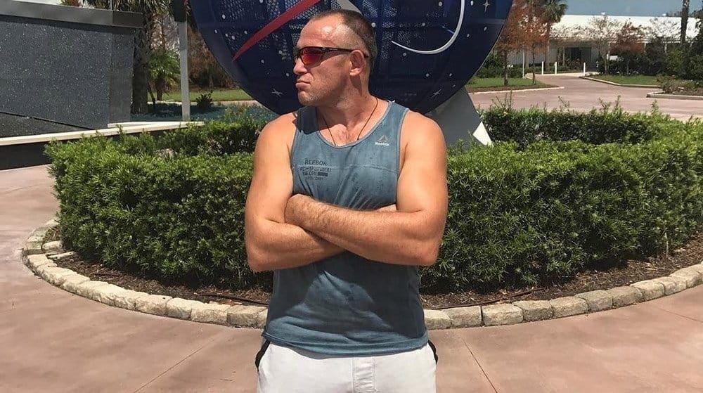 Алексей Олейник: «Появляются крутые новости по поводу UFC в России»
