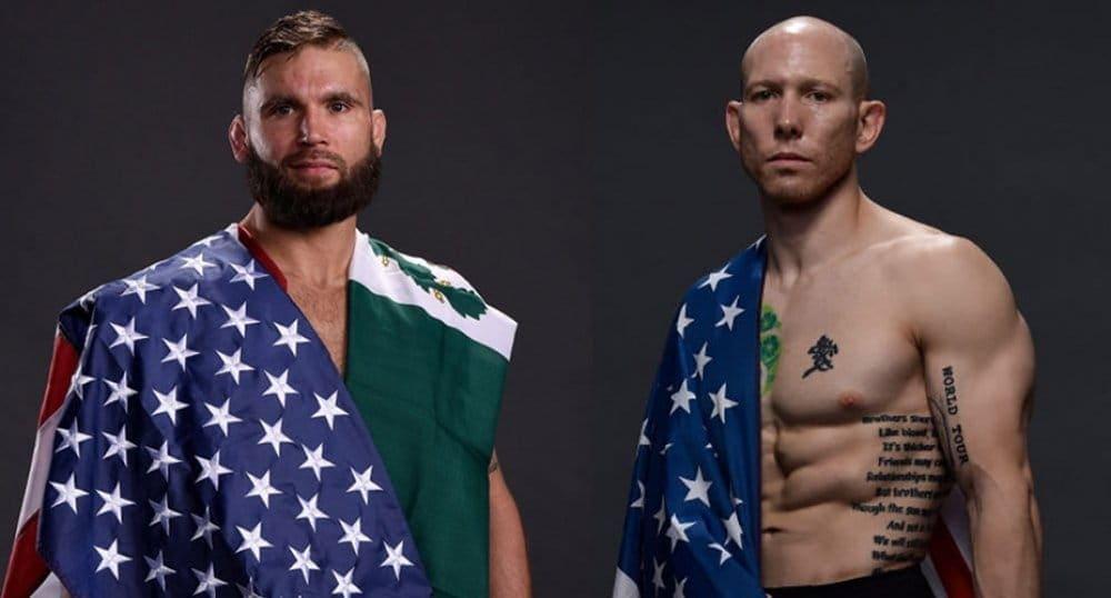 Картинки по запросу UFC on FOX 28. Джош Эмметт-Джереми Стивенс.
