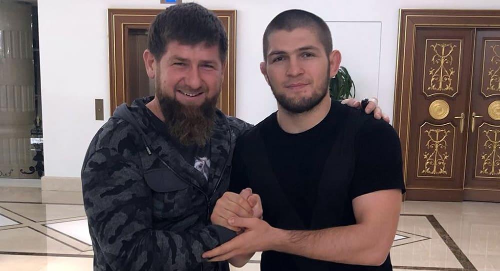 Менеджер Хабиба Нурмагомедова поделился суждением опреследовании геев вЧечне