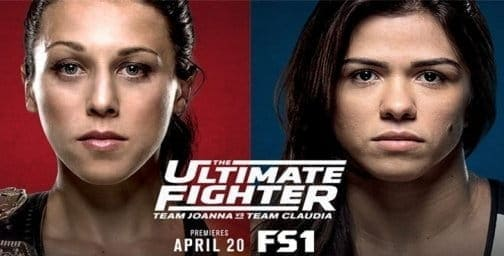 The Ultimate Fighter 23 (эпизод 9)