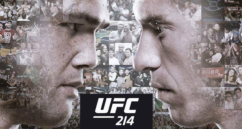 Поединок Дональда Серроне и Робби Лоулера перенесен на UFC 214