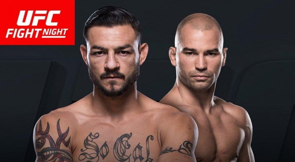 Картинки по запросу UFC 108. Артем Лобов-Каб Свонсон.