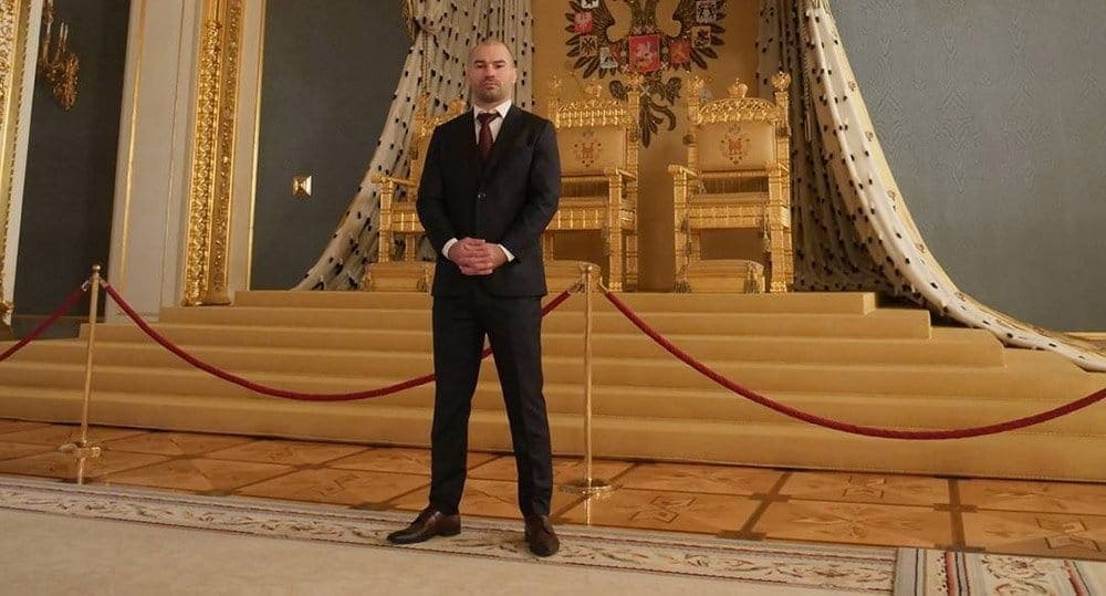 Конор Макгрегор блеснул знанием русских пословиц