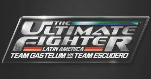 "The Ultimate Fighter ""Латинская Америка 2"" (эпизод 2)"