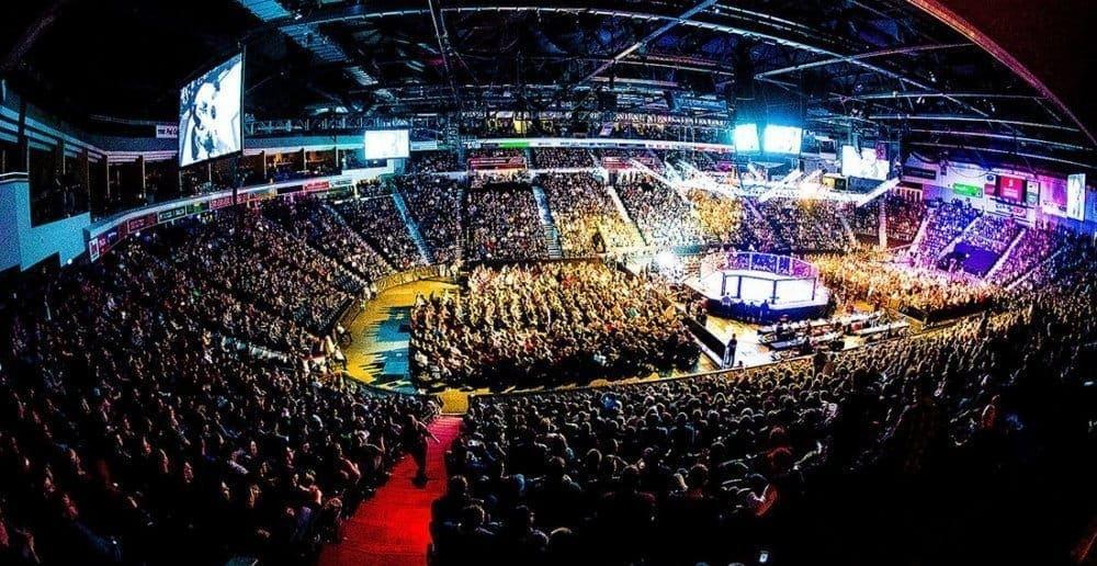 UFC возвращается на Матч ТВ