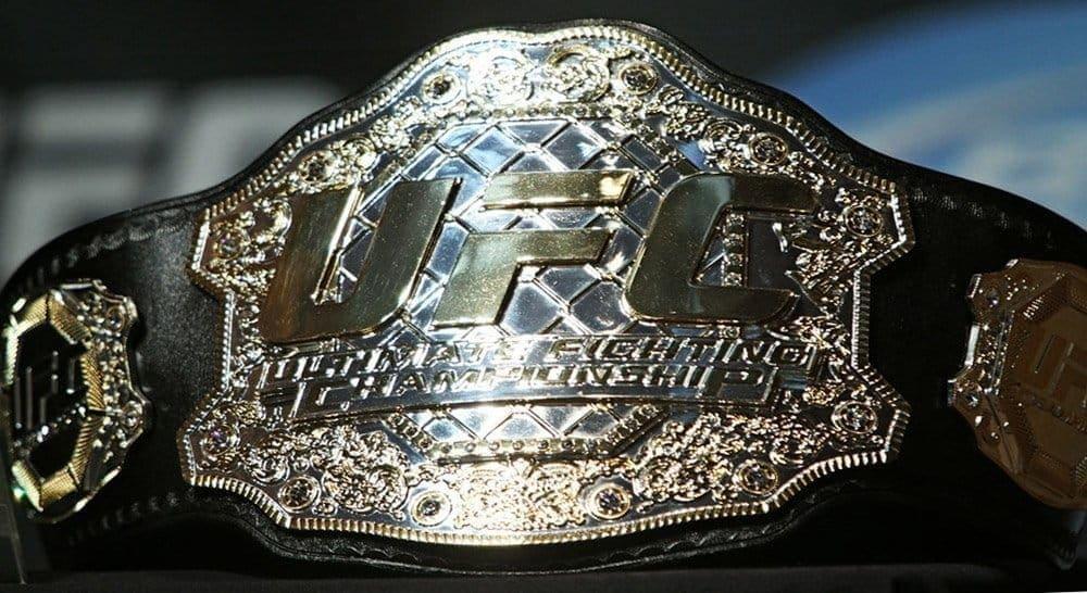 UFC вводит новый женский дивизион