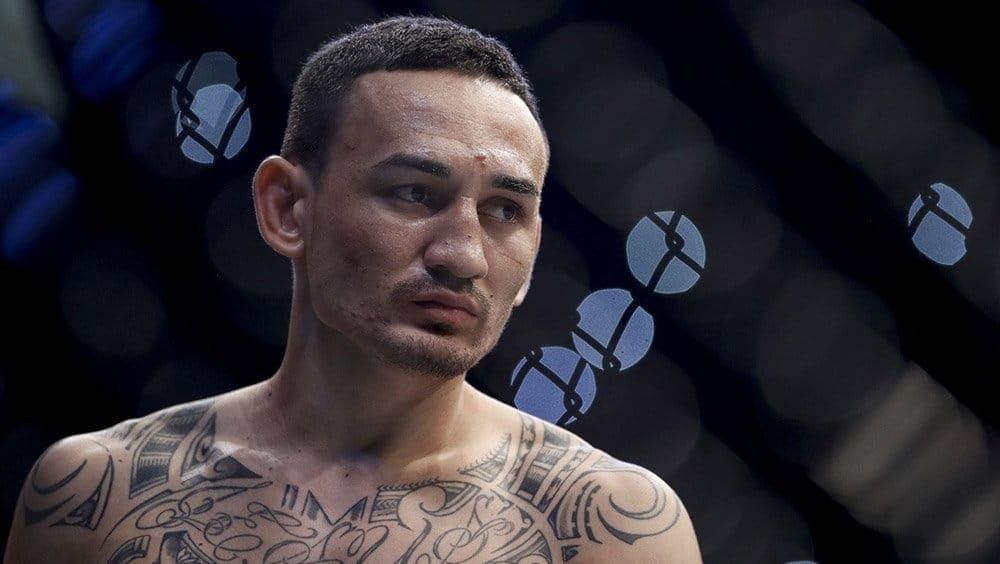 Главный бой UFC 222 отменён