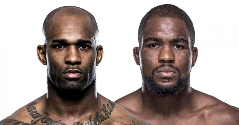 Картинки по запросу Джими Манува-Кори Андерсон. UFC Fight Night 107