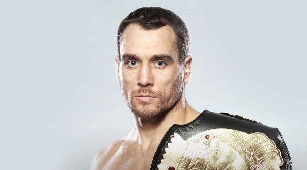 Алексей Кунченко: «Приоритетом в дальнейшем выборе будет UFC»