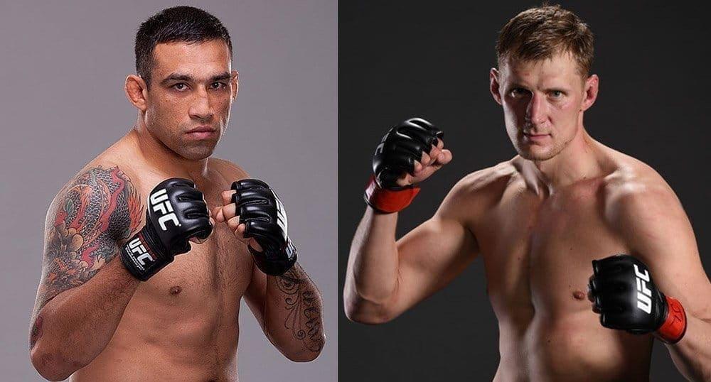 Картинки по запросу Александр Волков-Фабрисио Вердум. UFC Fight Night 127.