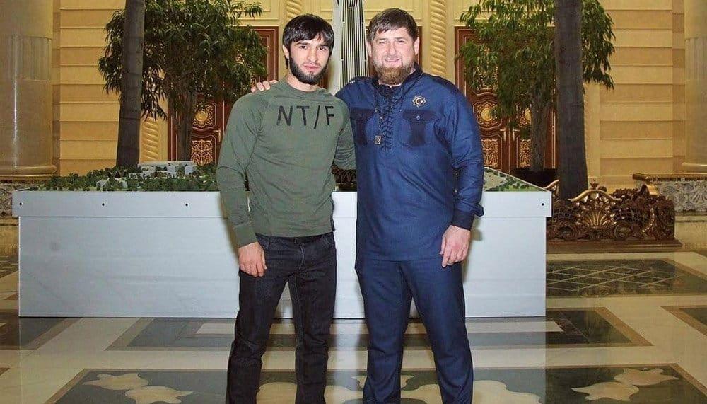 Кадыров соболезнует семьям погибших при взрыве вКерчи