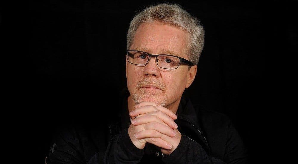 Известный тренер назвал фаворита боя Мейвезер-Макгрегор