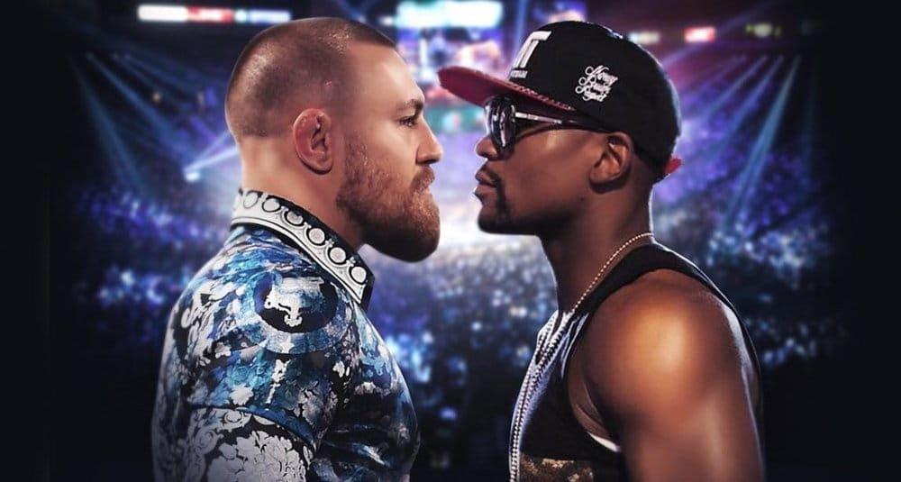 Боб Арум: «UFC хочет забрать у МакГрегора 50% его доли прибыли за бой с Мэйвезером»
